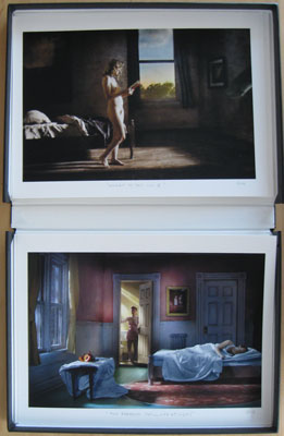 Hopper Meditations by Richard Tuschman.